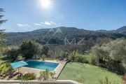 Close to Cannes - Les Adrets - Beautiful family property - photo4