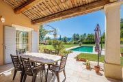 Saint-Rémy de Provence - Bastide avec vue - photo3