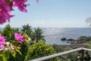 Nearby Cannes - Le Trayas - Sea View Villa - photo11