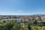 Cannes - Montrose - Bourgeois style apartment on a top floor - photo7