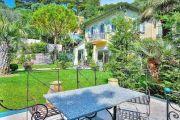 Сен-Жан-Кап-Ферра - Потрясающее имение с двумя виллами - photo4
