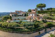 Proche Mougins - Charmante villa provençale - photo11