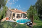 SAINT PAUL DE VENCE  - Charming Provencal style house - photo2