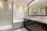 Cannes - Californie - Appartement rénové avec prestations  haute de gamme - photo6