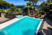 Sainte -Maxime - Magnifique villa vue mer - photo3
