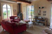 Mougins - Mas provençal avec vue sur le village - photo4