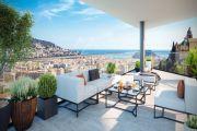 Nice - Cimiez - Nouveau programme immobilier, livraison en 2022 - photo1