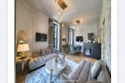 Cannes - Centre - Appartement bourgeois - photo1