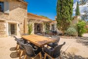 Luberon - Charming stone built house with pool - photo2