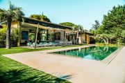 Ramatuelle - Pampelonne -  Contemporary villa - photo2