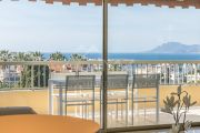 Cannes - Basse Californie - Appartement avec vue mer - photo5