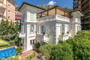 Босолей - красивая вилла в стиле бель-эпок в 5 минутах ходьбы от Монако - photo3