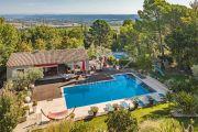 Рядом с Люберон - Великолепная недвижимость с панорамным видом - photo2