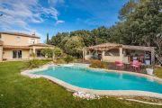 Close to Aix-en-Provence - Beautiful contemporary villa. - photo2