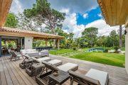 Ramatuelle - Splendide villa neuve - photo3
