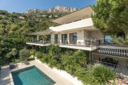 Èze - Villa Contemporaine - photo1
