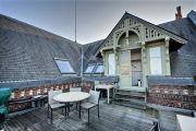 Belle maison de 1850 à Honfleur - photo15