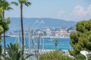 Cannes - Croisette - Appartement avec vue mer - photo2