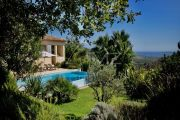 Grimaud - Charming house with sea view - photo2