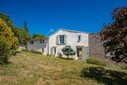 Luberon - Authentique maison de hameau - photo9