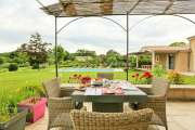 Luberon - Beautiful holiday home with gorgeous park - photo3