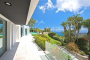 Roquebrune-Cap-Martin - Superb modern sea view villa - photo5