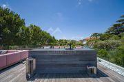 Cap d'Antibes - Villa moderne neuve - photo15
