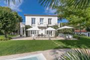 Cap d'Antibes - Villa moderne - photo1