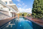 Villefranche-sur-Mer - Excquisite contemporary villa - photo3