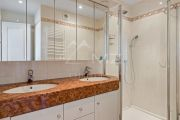 Канны - Круазетт - 3х-комнатная квартира с панорамным видом на море - photo10