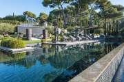 Cannes Californie - Splendid modern villa - photo3