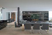 Канны - Супер Канны - Новая современная вилла с панорамным видом на море - photo7
