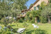 Saint-Paul de Vence - Provencal style property on large grounds - photo10