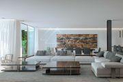 Канны - Супер Канны - Новая современная вилла с панорамным видом на море - photo5