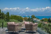 Cap d'Antibes - Villa moderne neuve - photo18