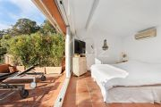 Close to Cannes - Villa/Apartment with panoramic sea view - photo9