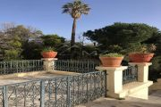 Cannes Basse Californie - A rénover dans immeuble néo-classique Appartement 3-pièces - photo2