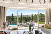 Mougins - Belle villa dans domaine privé - photo6