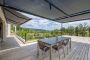 Close to Aix-en-Provence - Magnificent contemporary property with beautiful panoramic views - photo10