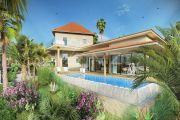 Sainte-Maxime - New villa with panoramic sea view - photo5