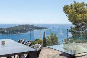 Villefranche-sur-Mer - Contemporary villa with spectacular sea view - photo3