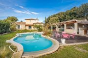 Close to Aix-en-Provence - Beautiful contemporary villa. - photo1