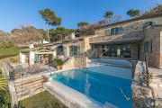 Mougins - In a residential domain - photo2