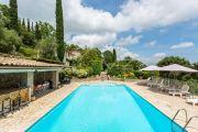 Cannes backcountry - Charming renewed villa - photo2