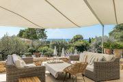 Antibes - Charmante villa Provençale - photo4