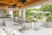 Arrière-pays cannois - Superbe villa rénovée - photo9