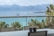 Cannes - Croisette - Apartment with sea view - photo4