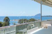 Cannes - Californie - Beautiful refurbished apartment - photo2
