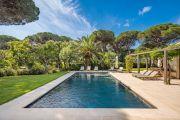 Saint-Tropez - Belle villa moderne au calme - photo2