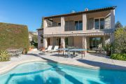 Close to Saint-Paul de Vence - Provencal style villa - photo1
